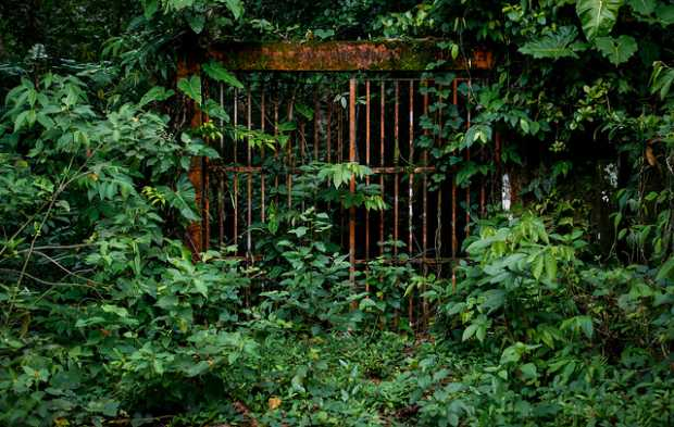 ¡De terror! Estos son los lugares más escalofriantes de Colombia