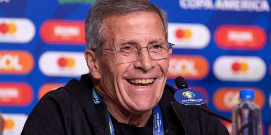 Óscar Tabárez