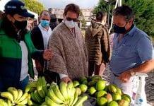 1er Automercado Campesino de Cundinamarca vendió más de $18 millones