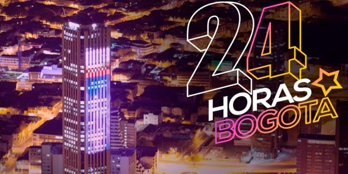 Bogotá se prepara para 'Bogotá Productiva 24 Horas'