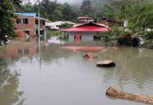Cundinamarca en alerta por lluvias en el departamento