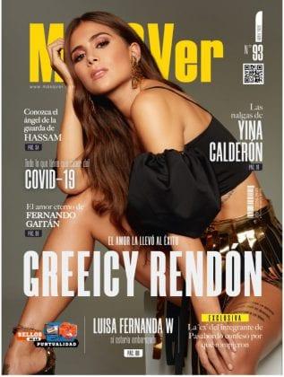 La revista MásQVer celebra su edición número 100