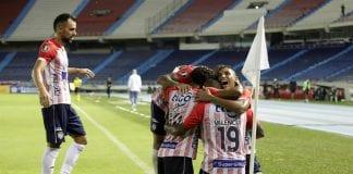 Liga BetPlay Junior de Barranquilla
