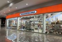 Librería Panamericana