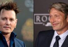 Mads Mikkelsen será el reemplazo de Johnny Depp en 'Animales Fantásticos'