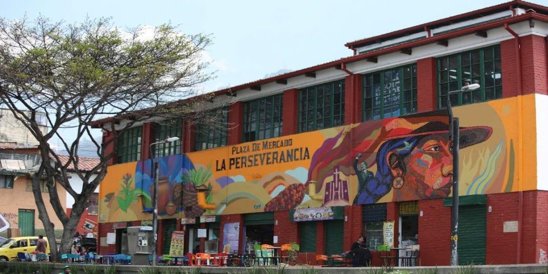 Plazas distritales de mercado de Bogotá estrenan página para compra virtual