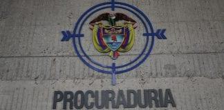 Procuraduría