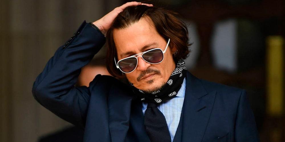 Warner solicita a Johnny Depp abandonar el papel de Grindelwald