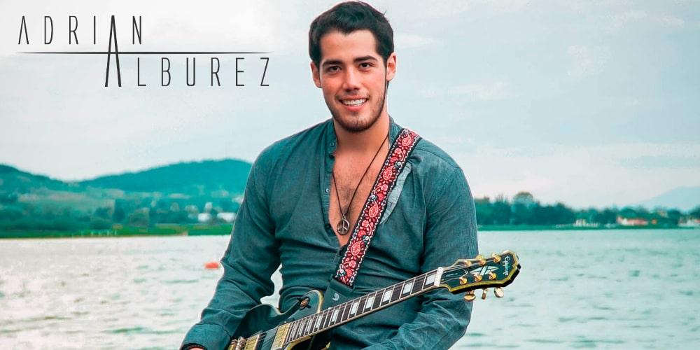 Adrián Alburez