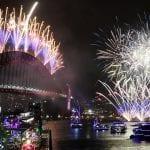 Australia y Nueva Zelanda Nuevo Año