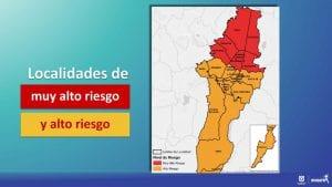 En Bogotá quien incumpla las restricciones Covid irá detenido