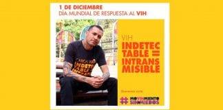 Cundinamarca ratifica su compromiso para tratar el VIH-Sida