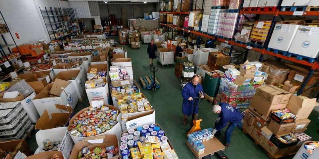 Cundinamarca tendrá su propio Banco de Alimentos