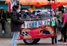 Distrito habilitó 23 zonas especiales para comercio formal e informal