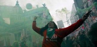 Aborto feministas Argentina