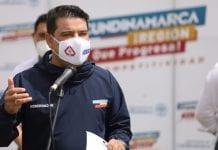 Caso Alcalde de Sutatausa: Nicolás García pide que no haya vencimiento de términos