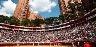 No habrá temporada taurina en Bogotá en el 2021