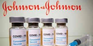 Vacuna Janssen
