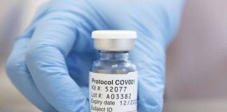 Vacuna para América Latina