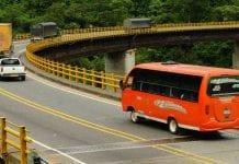 ¡Pilas! Vehículos no pueden entrar a los municipios de Cundinamarca después de las 8 p.m.