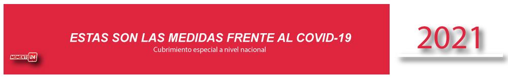 Noticias Momento24 V2