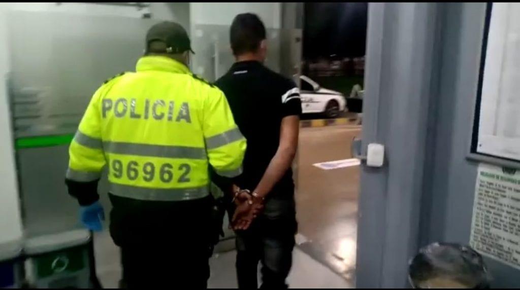 Capturan en Bogotá a hombre señalado de pornografía con menores
