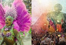 Carnaval de Rio de Janeiro y El Glastonbury se suspenden por segundo año consecutivo