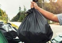 Conozca cómo separar los residuos según el color de la bolsa