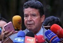 Julio Roberto Gómez