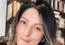 Katherine Jaramillo Díaz