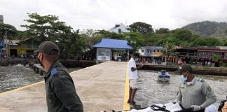 Migrantes Chocó