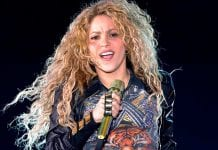 Shakira vendió los derechos de sus 145 canciones