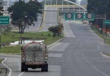 4 municipios de Cundinamarca tendrán toque de queda total este fin de semana