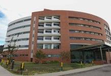 hospital cardiovascular