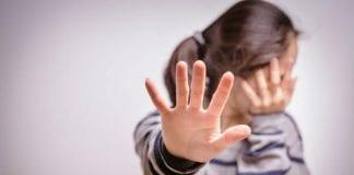 Abuso Sexual menor