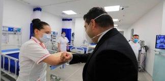 Así se distribuirán las primeras 1.770 dosis de las vacunas en Cundinamarca