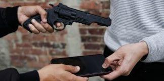 Bogotá regulará uso de armas de fogueo