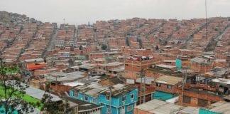 Bogotá y Soacha planean mejoramiento urbano