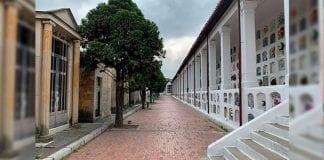 Cundinamarca busca crear más morgues para evitar colapso