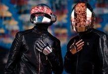 Daft Punk anuncia su separación luego de 28 años de carrera