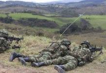 1 soldado muerto y otro herido tras emboscada de las Disidencias en Arauca