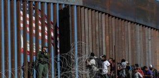 Estados Unidos Migración