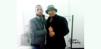 Hallan muerto al hijo mayor de Javier Vásquez exvocalista del Grupo Niche