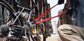 Bicicletas Inseguridad
