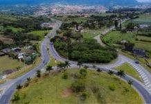 Vía Bogotá- Girardot inicia obras de ampliación para tercer carril
