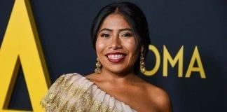 Yalitza Aparicio conducirá pre show de los Globos de Oro