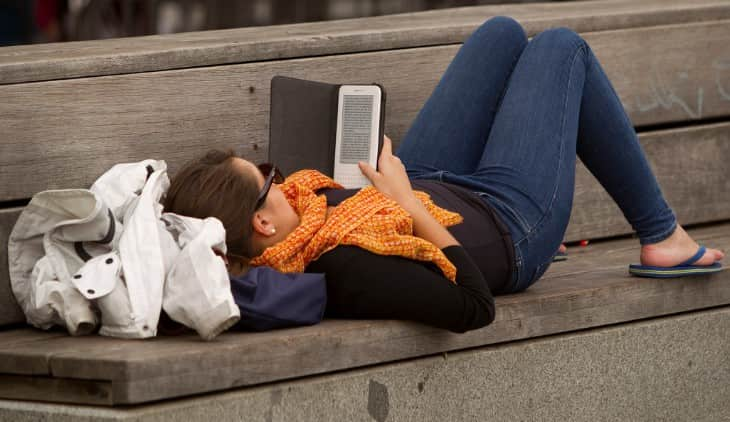 3 plataformas 'Streaming' para los amantes de la lectura