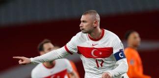 Holanda Turquía