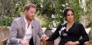 Confesiones de Meghan y Harry desatan un escándalo en la realeza