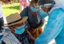 Cundinamarca busca garantizar cumplimiento de las condiciones de vacunación